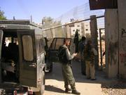 Abu Dis Wall 2005