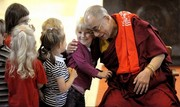 His Holliness the Dalai Lama