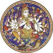 Pradosha-Nataraja
