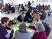 Peace Cafe III - mepeace - January 2, 2009