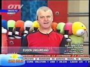 Eugen la OTV-www.musik.ro - 0722.410.597