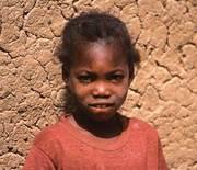 Mali-girl