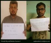 Faisal Mehmood and Manish Kumar Yadav