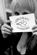 Janny Smits & World Peace Is Possible