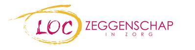 LOC Zeggenschap in zorg Logo