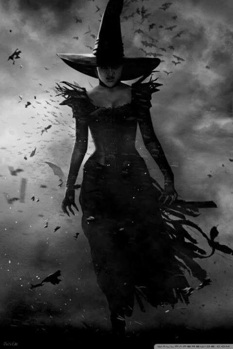 The Myth and The Reality of Witches - Blog - Writer's Realm - Roleplay