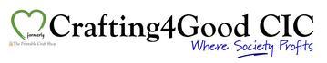 Crafting4Good CIC Logo