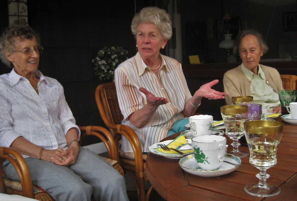 World Mental Health Day - Tea and Talk