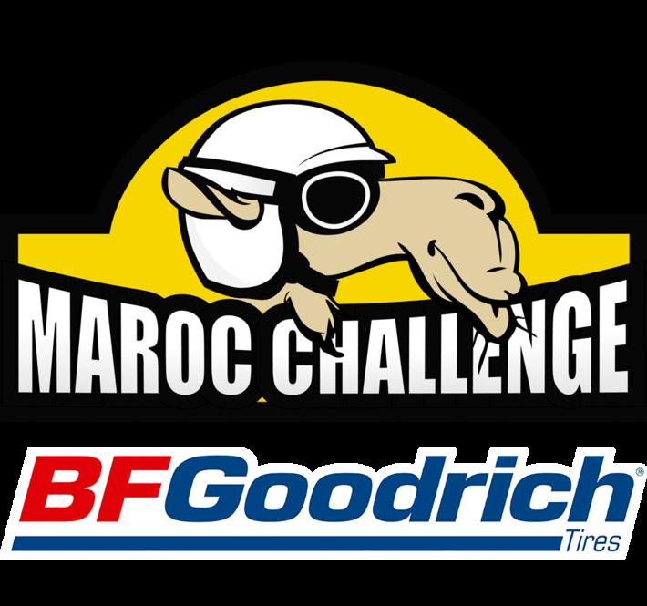 Maroc Challenge Campfire Logo