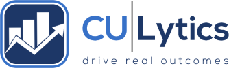 Credit Union Big Data Analytics Community and Summit - CULytics Logo