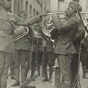 TODAY - Black Musicians of the First World War