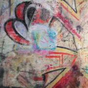Pavement Artist Exhibition