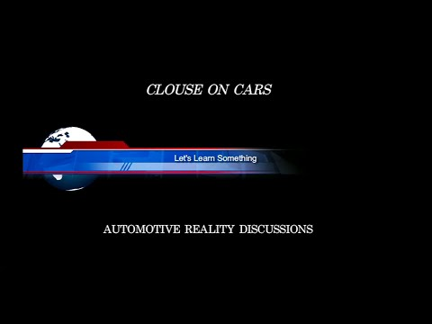 Car Dealer Consulting | I Auto Consultants | Clouse on Cars
