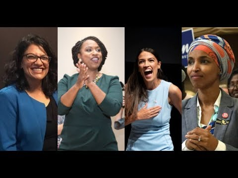 FRAUDS EXPOSED: AOC found thru Casting Call! 5 Dems recruited-Political equivalent of Spice Girls!!!