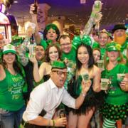 St. Patrick's Day Party *Featuring Irish Dancers* in Hoboken