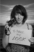 To Make Me Look....