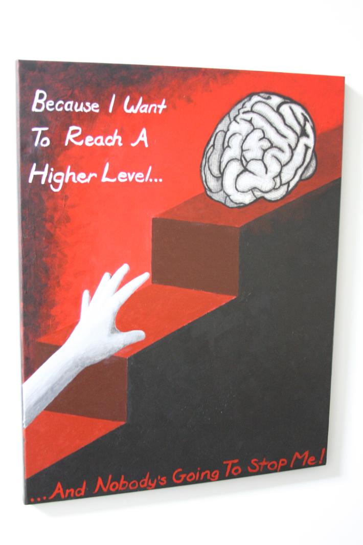 Samantha Dowd Higher Level