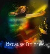 Because I'm Free - Vera Yu