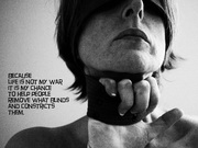 life is not my war
