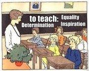 Katrina Merkel teaching image