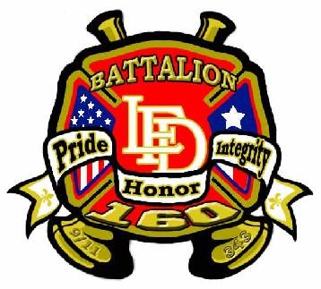 Battalion 160
