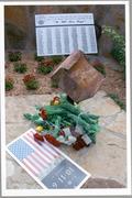 Our WTC Memorial
