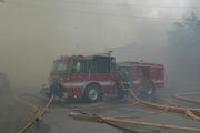 Harvey Fire 5-11 Alarm 2 Specials 2nd alarm Tanker Box 3rd Inter 019