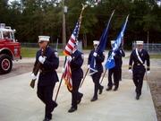 Hanover Fire & EMS Honor Gaurd