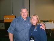 Chief Lasky and me FDIC 2007