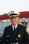 LFD Chaplain Benny Grissom, the BEST Chaplain in the world!!