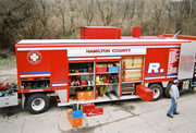 Rescue 200 of the Hamilton Co. USAR Team