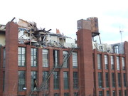 Cotton Mill Lofts Atlanta