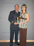 30TH YEAR RECOGNITION