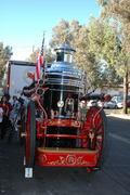 CSFA Steamer 2