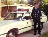 Fire Marshal Robert Kline, Retired West Side Fire Department. MY HERO!