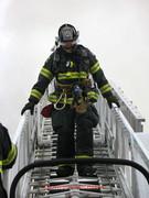 Rockland, MA Ladder 1 Crew