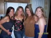 Girls night in Btown