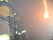 1403 Training Burn