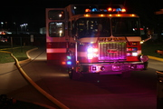 R51 at TLC fire