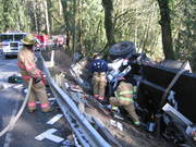 Lengthy Extrication