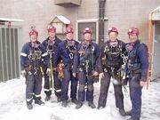 FirstStrike Safety Solutions Team