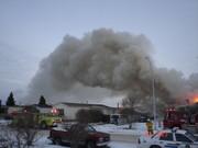 Jan 10 Trailer Fire #2