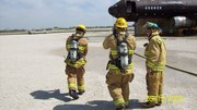 O'Hare fire training