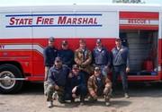 Heavy Rescue Class