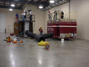 CFSR Rescue Weekend