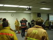 Classroom NATA Fireschool