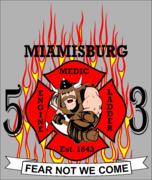 Station 53 Emblem