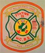 Williamson County Rescue Squad