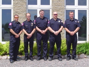 2008 Fire Dept. Conf Memorial Service