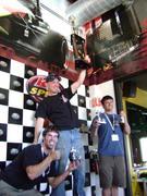 FOOLS grand prix winners